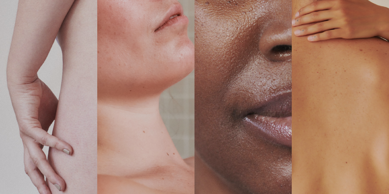 Skin and the cycle: how hormones affect your skin