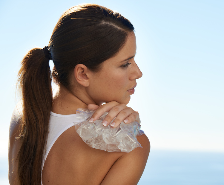 What Is Heat Rash? + 5 At-Home Remedies